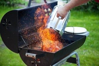Grillen mit Kohle - Tipps & Tricks