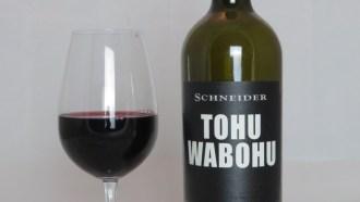 Tohuwabohu von Markus Schneider