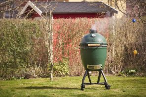 Big Green Egg Large im Test