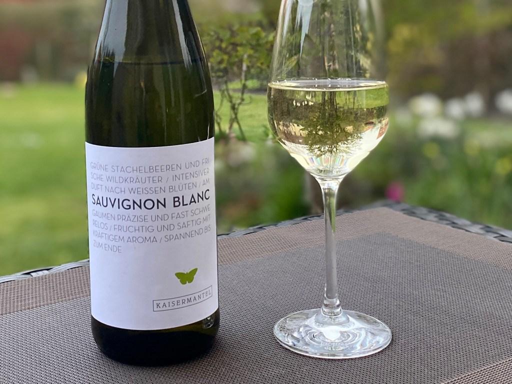 Dr. Koehler Kaisermantel Sauvignon Blanc 2019