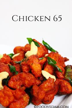 Chicken-65