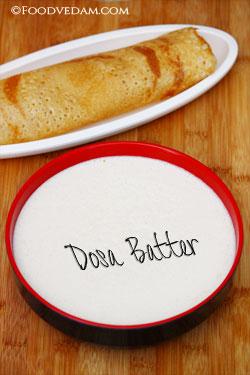Dosa-Batter