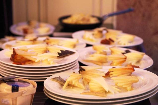 «Готовим с сыром»
