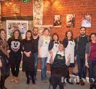 Кулинарный мастер-класс 18 Февраля 2017. «Масленица: блины и другая выпечка»
