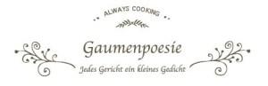 gaumenpoesie
