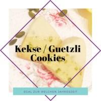 kekse und cookies galerie
