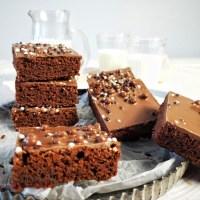 Livs super schokoladiger Blechkuchen