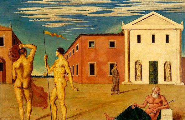 WINE WOMEN IN ART AL MUSEO DEL VINO DI TORGIANO L'8 MARZO