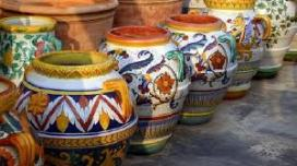 ceramica umbria