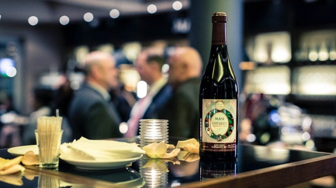 WINE/ CONSORZIO VALPOLICELLA FA TAPPA A VANCOUVER, CHICAGO, WASHINGTON E ZURIGO