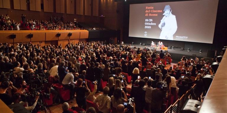 MOVIE/ LA FESTA DEL CINEMA DI ROMA RICORDA MARCELLO MASTROIANNI CON UNA MOSTRA IMPERDIBILE ALL'ARA PACIS