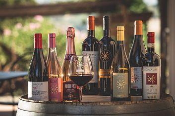 vini fibbiano