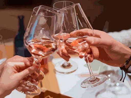 WINE/ ANTEPRIMA SAGRANTINO DAL 7 AL 9 GIUGNO A MONTEFALCO  CON DEGUSTAZIONI E TASTING