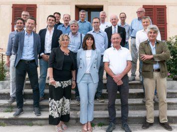 Elvira-Bortolomiol-prima-donna-presidente-del-Consorzio-Tutela-Conegliano-Valdobbiadene-Prosecco-Elvira-Bortolomiol-vice-Sommariva-e-Collatuzzo-2