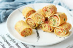 (Recipe) Tomato Egg Roll – nutritious breakfast of choice that protects your cardiovascular