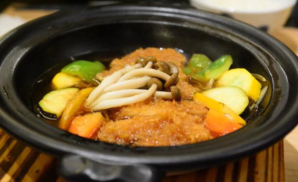 靜岡勝政豬排 板橋遠百中山店 - Foody 吃貨