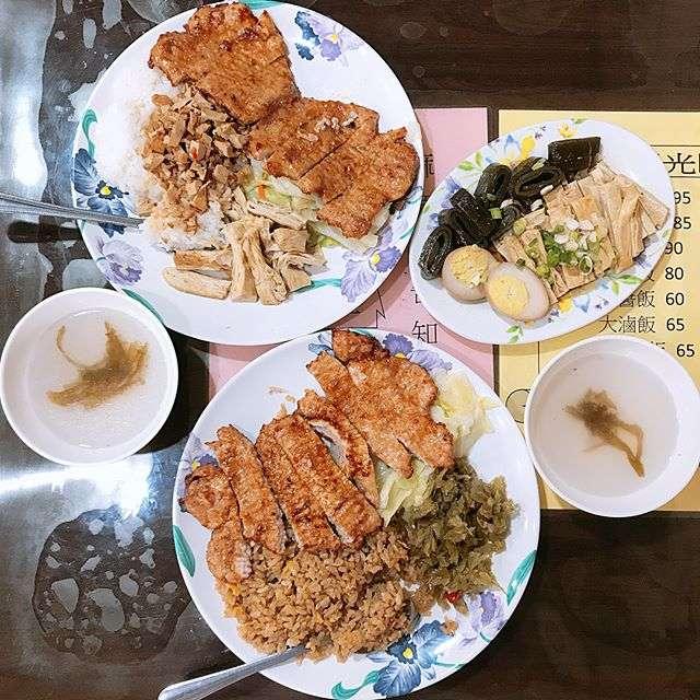 淡水經濟小吃 - Foody 吃貨