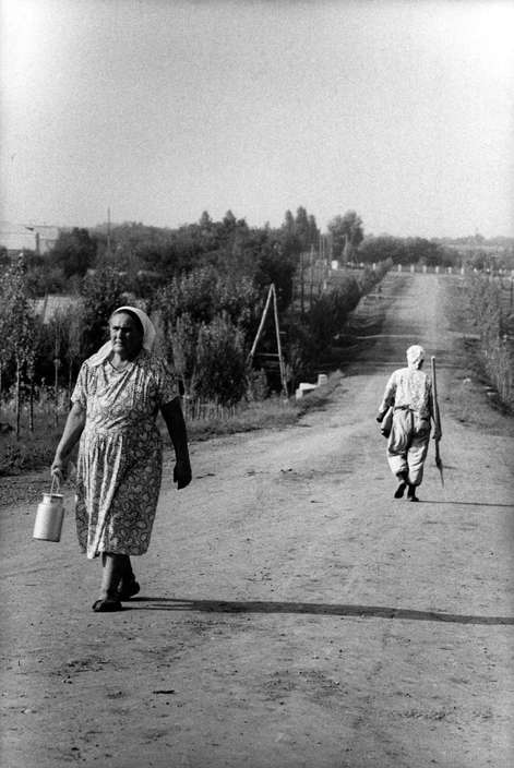 The Kuban, USSR.