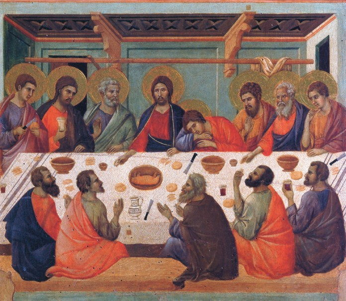Duccio - 1308