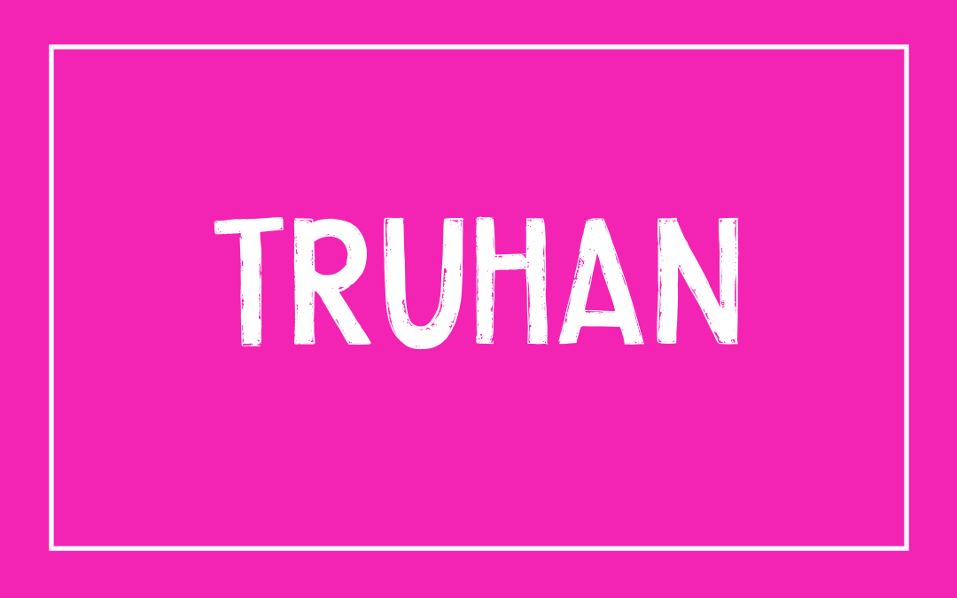 Truhan – Spanish