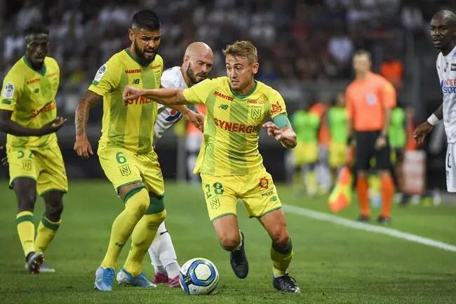 OM: Rongier in Marseille is hot, Luiz Gustavo goes away!