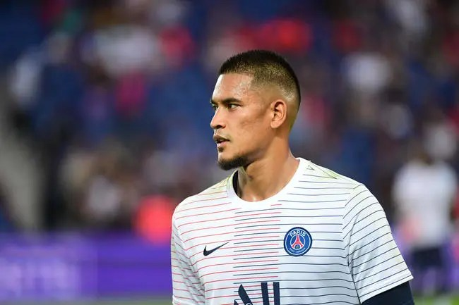 PSG: Areola is in Madrid, Paris sends a plane for Navas and Rico