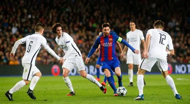 PSG : Messi est trop cher pour Paris, un agent se lâche