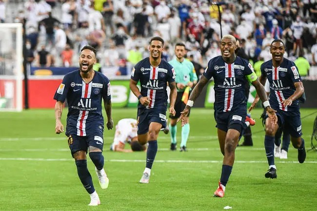 PSG : Les salaires made in QSI, 80 % trop chers ?