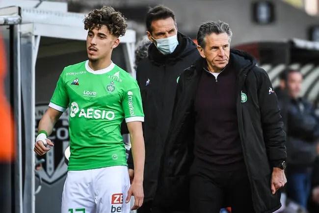 ASSE : Anarchie à Sainté, attention à la Ligue 2