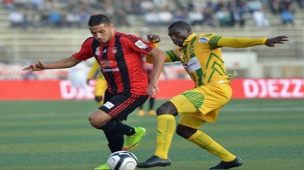 Transfert : Alsény Camara Agogo au Horoya ?