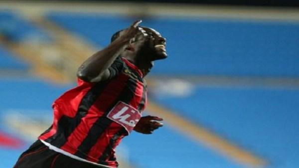 Al Raed : Ismaël marque son huitième but (VIDEO)