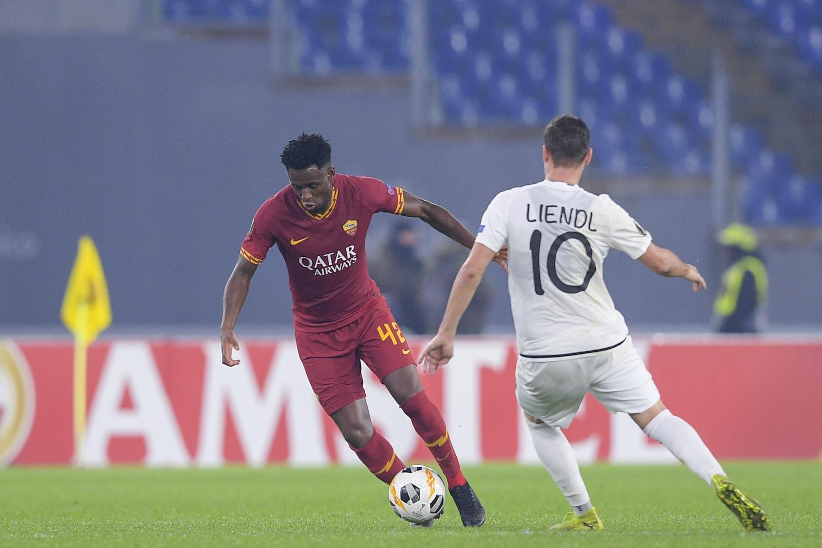 Ligue Europa: Diawara et Falette en 16es, frustration pour Seydouba Soumah et Traoré