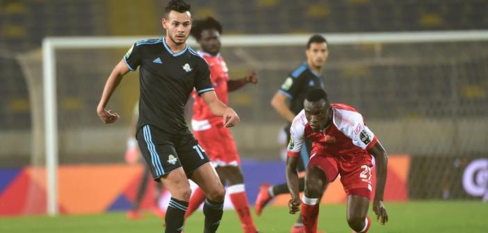Coupe de la CAF: le Horoya a craqué, Pyramids file en finale