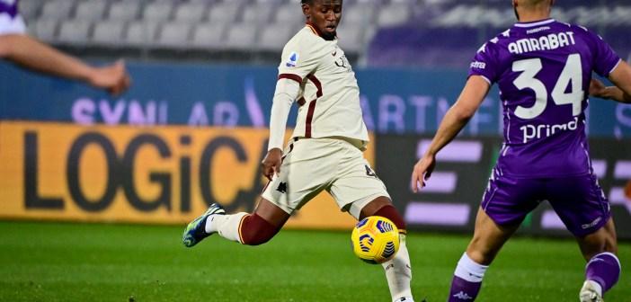 Italie: Diawara délivre la Roma dans un match compliqué