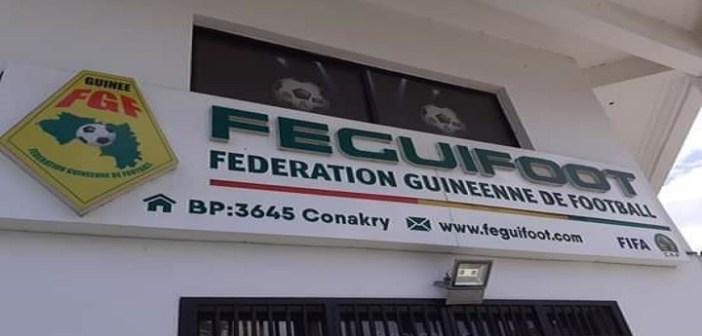Election FGF: la date du congrès dévoilée