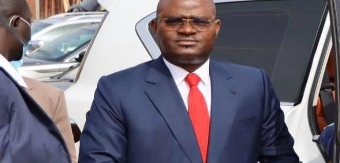 Officiel : KPC annonce sa candidature à la présidence de la FGF