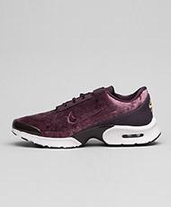 Nike Womens Air Max Jewell Velvet Premium Trainer