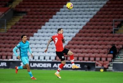 Southampton v Liverpool - A Liverpool Perspective