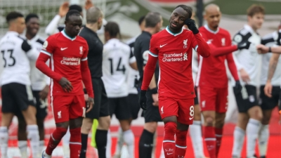 Liverpool v Fulham - A Liverpool Perspective