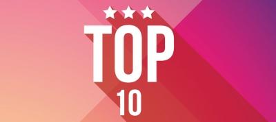 Top 10 - British Right Backs
