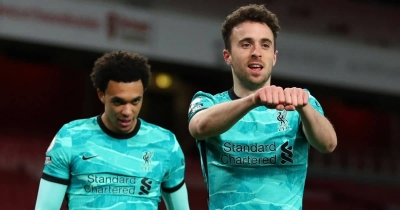Arsenal v Liverpool - A Liverpool Perspective