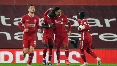 Liverpool v Arsenal - A Liverpool Perspective