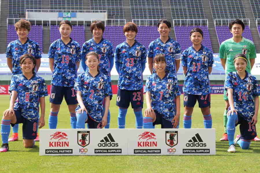 なでしこジャパン、東京五輪のメンバー18人発表 6月シリーズ不在の鮫島彩は落選 | フットボールゾーン