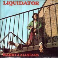 Liquidator Harry J All Stars LP disco Vinile