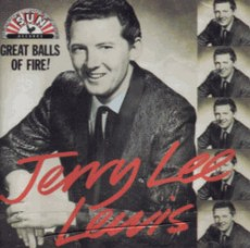 jerry lee lewis the great balls of fire