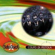 colpo di pistola subsonica cd album disco lp
