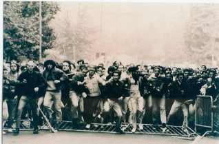 brigate gialloblu hellas verona 1971