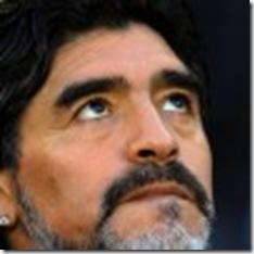 maradona allenatore dell' Al wasl