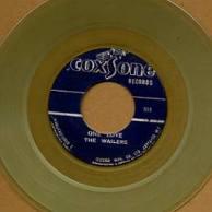 bob marley & the wailers one love coxsone vinile disco