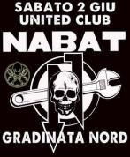 nabat e gradinata nord 2 giugno torino oi!